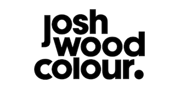 Josh Wood Colour logo