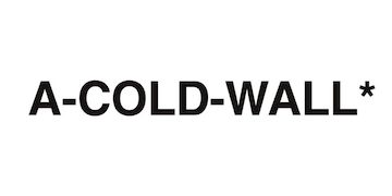 Go to A-Cold-Wall profile