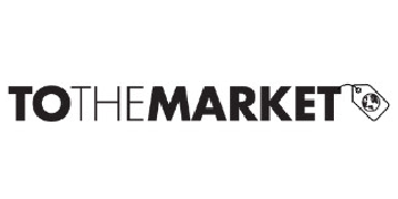 To The Market logo