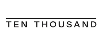 Ten Thousand logo