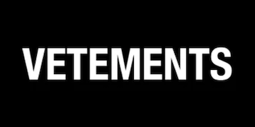 Vetements logo