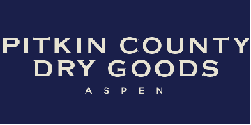 Pitkin County Dry Goods logo