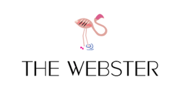 The Webster logo