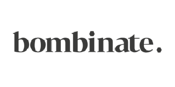 Bombinate logo