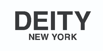 Deity New York logo