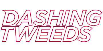 Dashing Tweeds logo