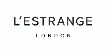 L'Estrange London logo