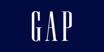 Go to Gap profile