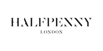 Halfpenny London logo