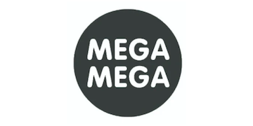 Mega Mega Projects logo
